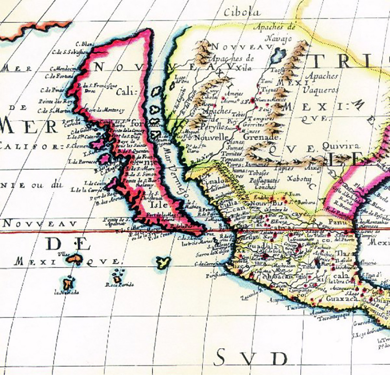Calafia California Map Societ.History Of The Santa Clarita Valley By Jerry Reynolds 6 Winds Of