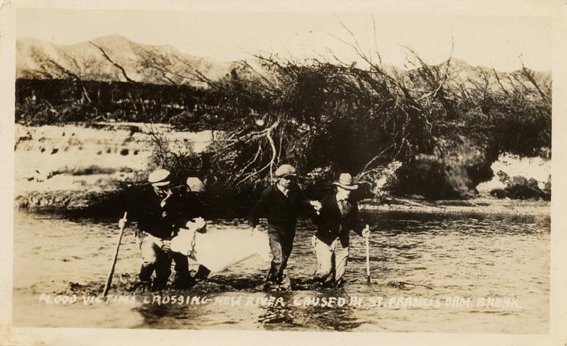 santa clarita valley history in pictures