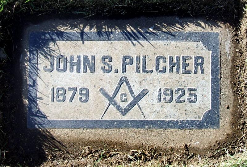 Jack Pilcher