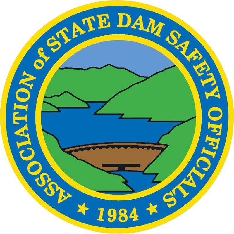 Association of State Dam Safety Officials logo