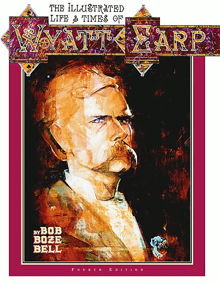 Wyatt Earp Book