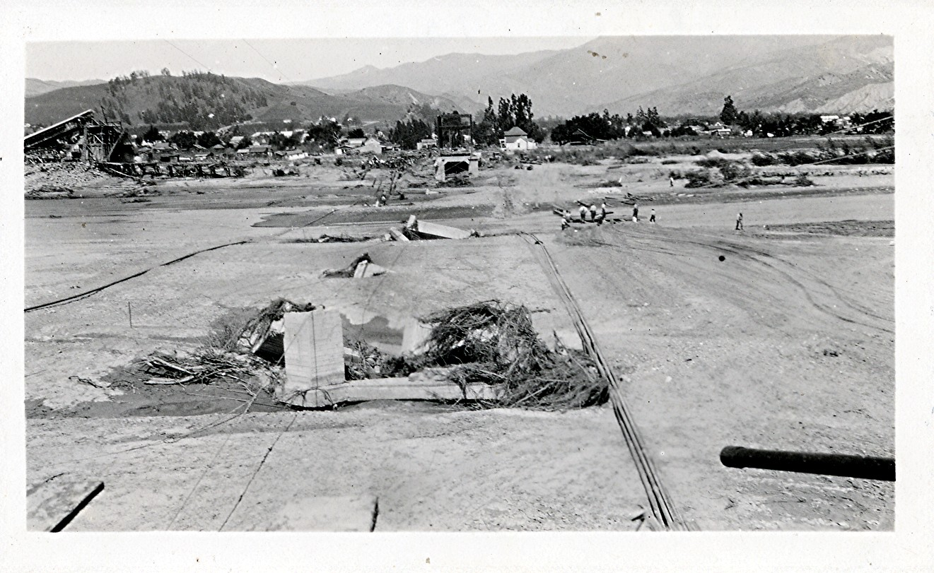santa clarita valley history in pictures