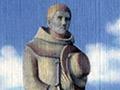 Garces statue