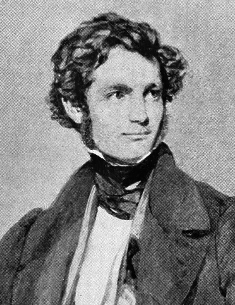 John W. Audubon