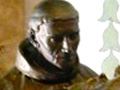 Fr. Crespi cenotaph