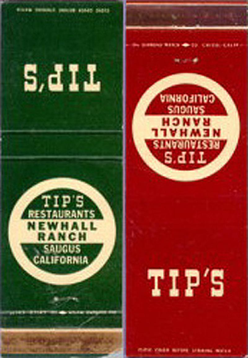 Tip's