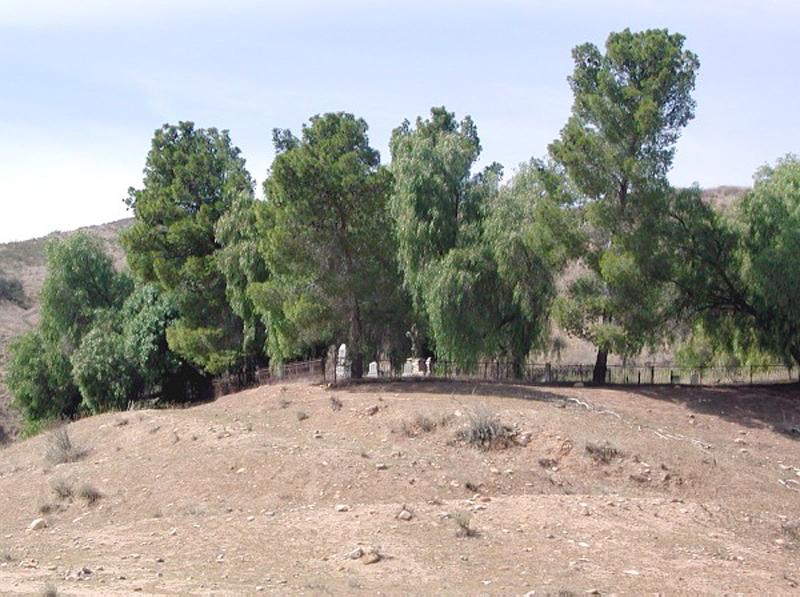 Ruiz Cemetery