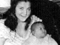 Cher and grandma