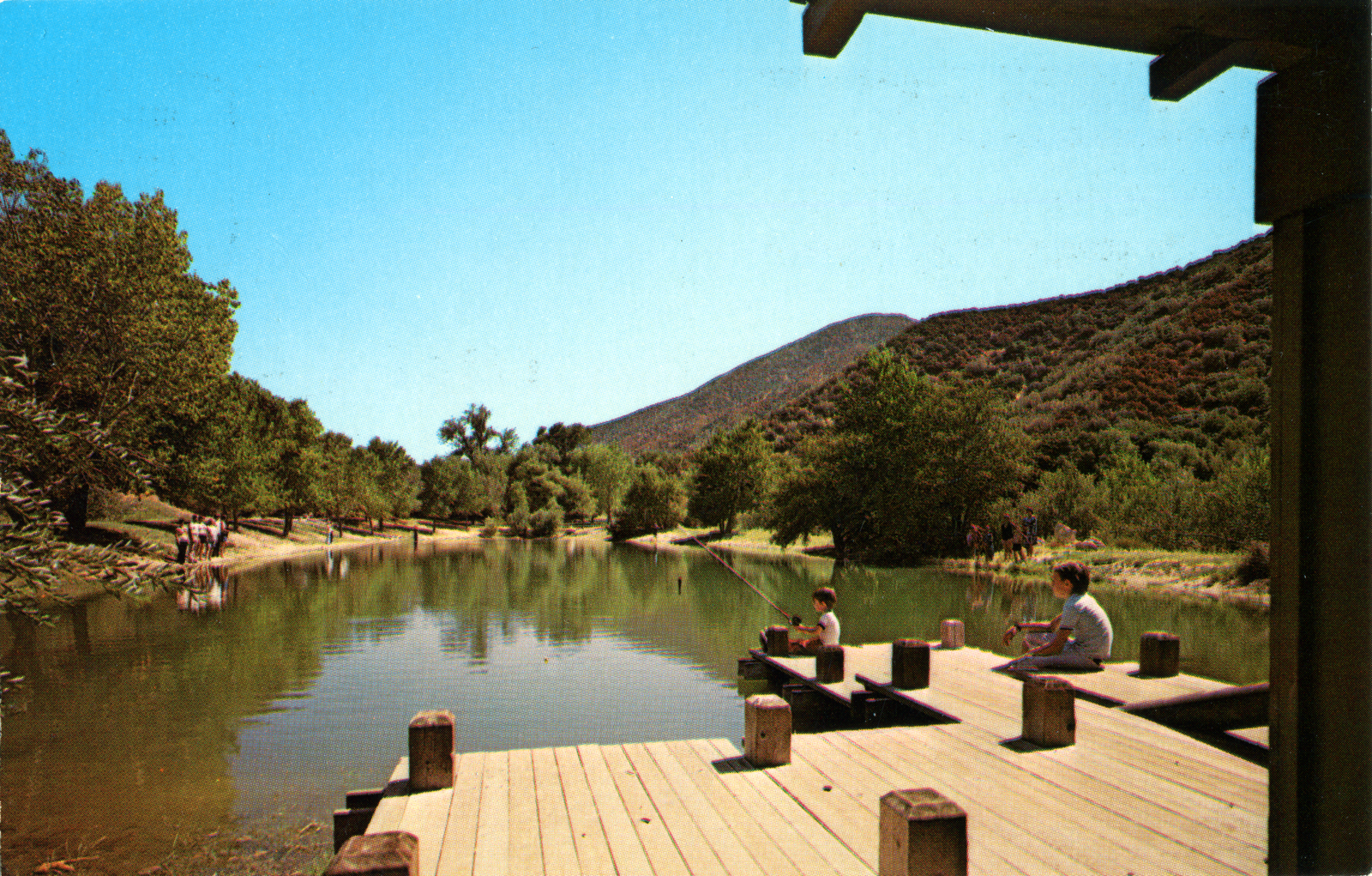 Image Result For Lake Hughes