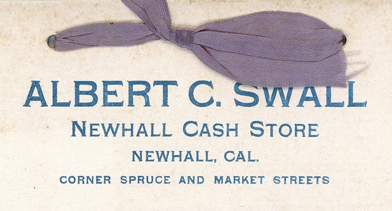 Albert Swall