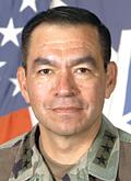 LTG Ricardo Sanchez
