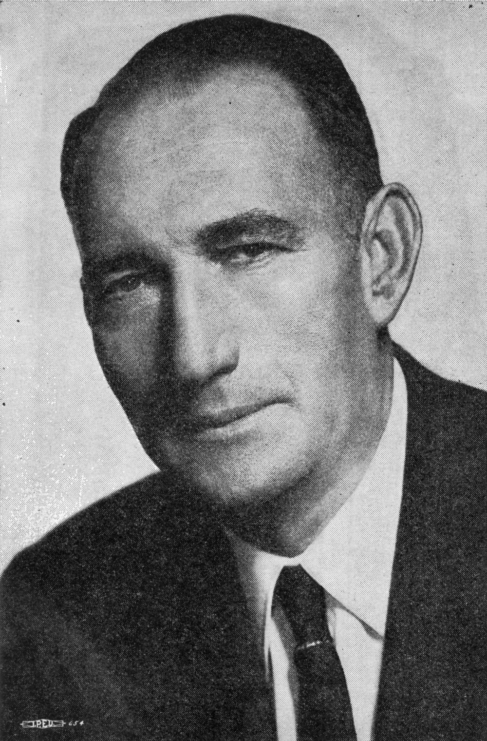 Bill Bonelli