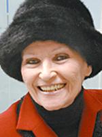 Roberta Gillis