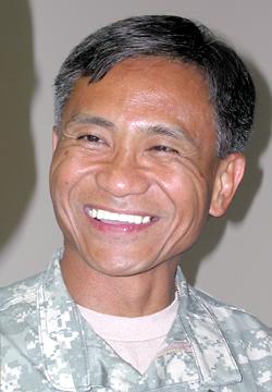 Maj. Gen. Antonio M. Taguba