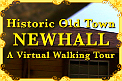 Newhall Walking Tour Video