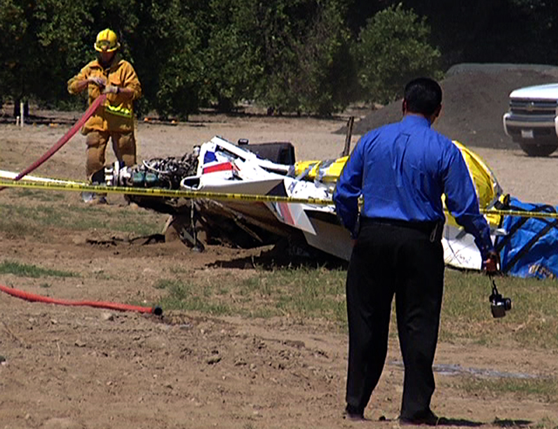 ntsb aircraft accident reports