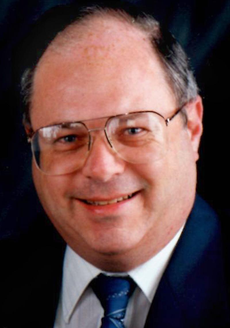 Paul Brooke (born 1944)