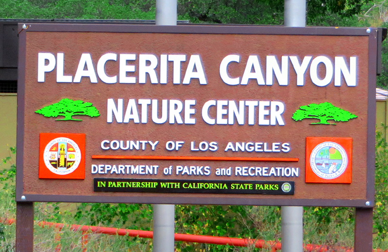 Placerita Canyon