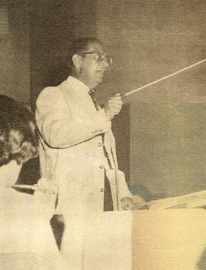 Bob Downs, 1962