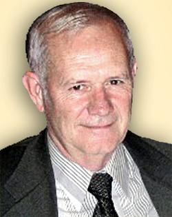 Wayne G. Sayles