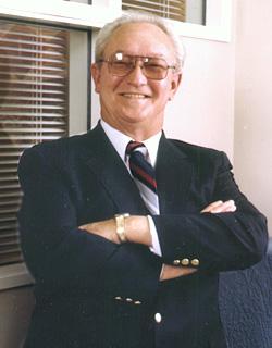 Gene Burke
