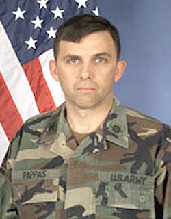 Col. Pappas