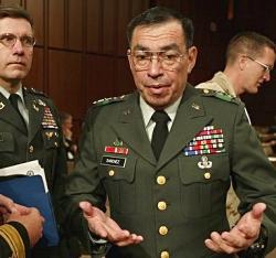 Lt. Gen. Ricardo Sanchez