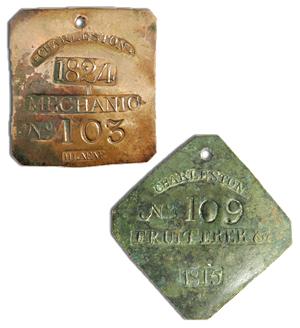 slave tags