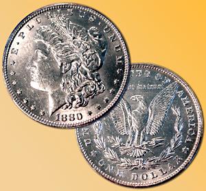 1880 Morgan