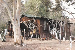1962 Cabin
