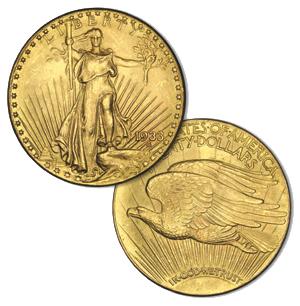 1933 $20