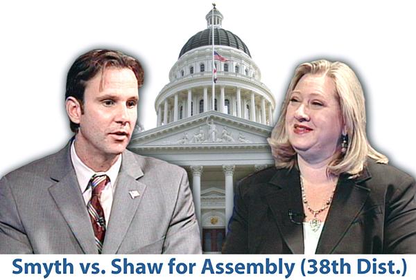 Smyth vs. Shaw
