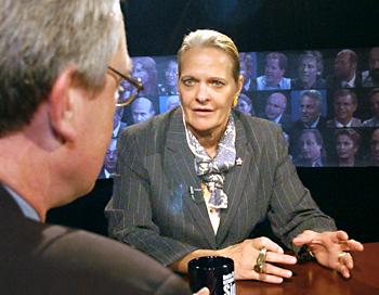 Janis Karpinski: Newsmaker