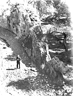 Elsmere Canyon