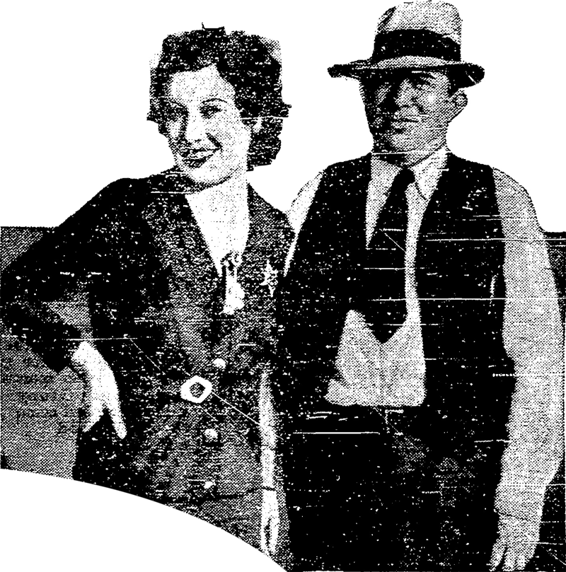 Gladys Carter