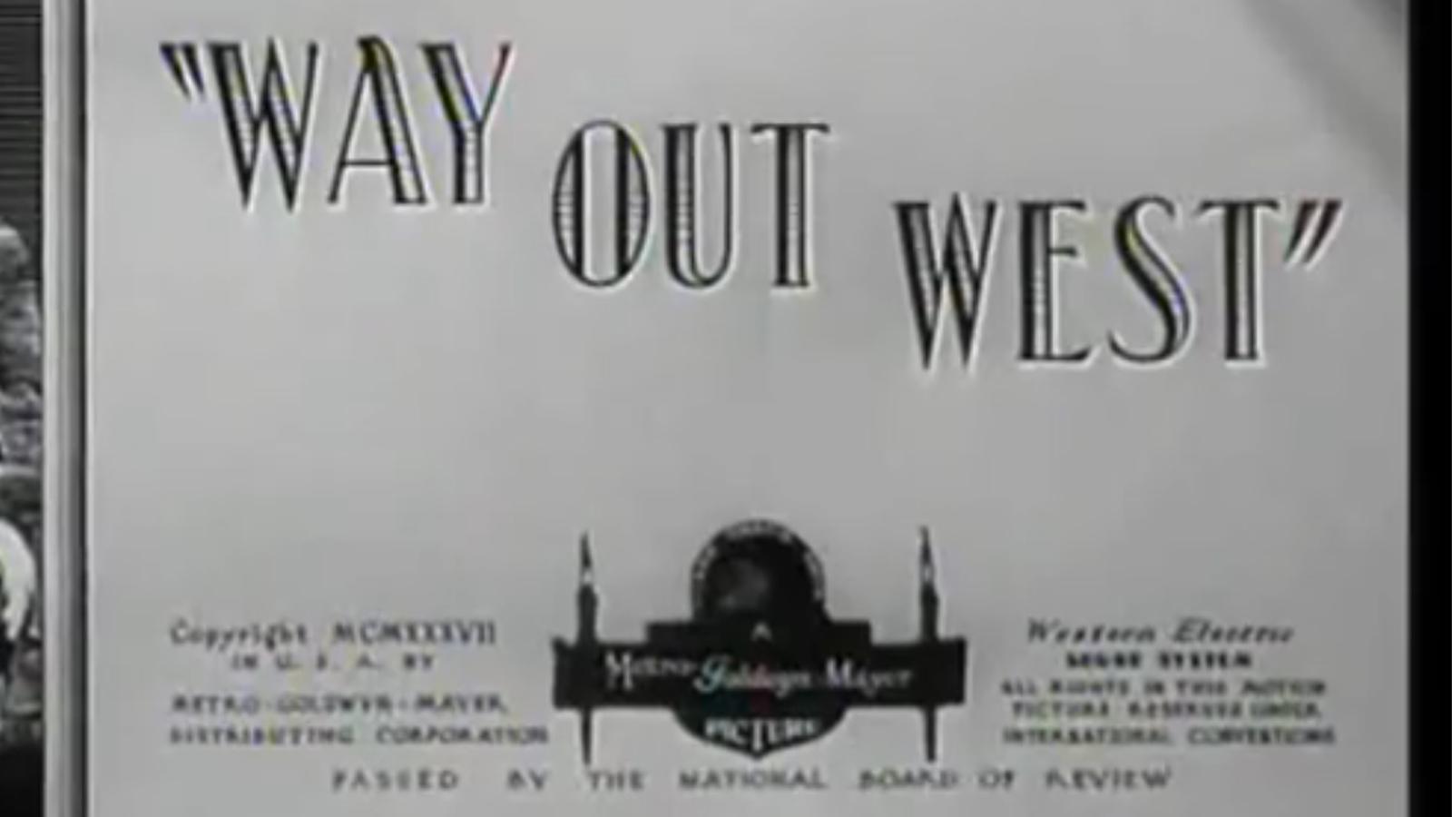 Scvhistory Com Placerita Canyon Laurel And Hardy Star