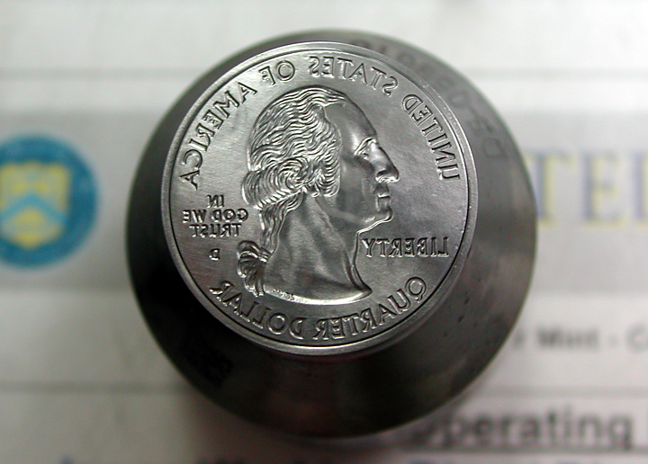 The Denver Mint Today