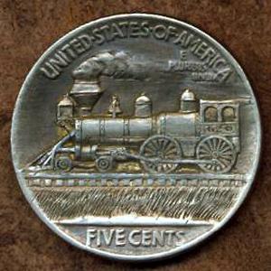 Landis coin