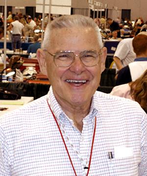 Bill Fivaz