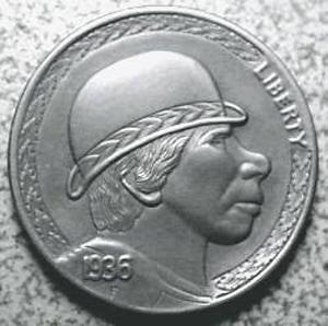 Billzach coin