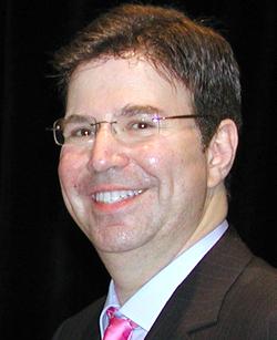 Scott Travers
